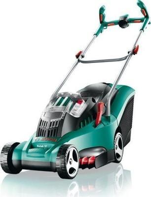 Bosch Rotak 37 Li Lawn Mower