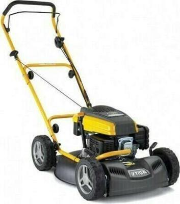 Stiga Multiclip 50 Lawn Mower
