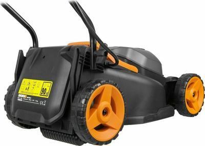 Worx WG779E Lawn Mower