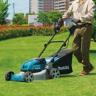 Makita DLM460Z Lawn Mower