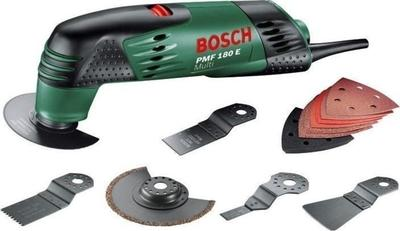 Bosch PMF 180 E Power Multi Tool