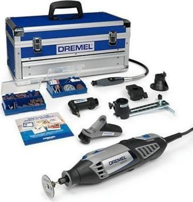 Dremel 4000 Platinum Power Multi Tool