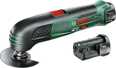 Bosch PMF 10,8 LI Power Multi Tool