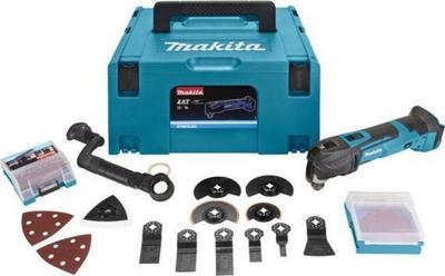 Makita DTM51ZJX3 Power Multi Tool