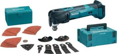 Makita DTM51ZJX2 Power Multi Tool