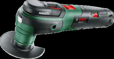 Bosch UniversalMulti 12 Power Multi Tool