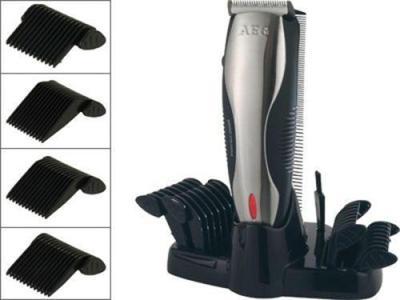AEG HSM/R 5556 Hair Trimmer
