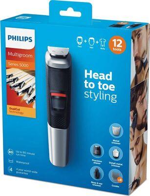 Philips MG5740 Haarschneider