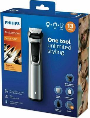 Philips MG7715 Haarschneider