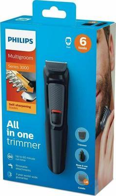 Philips MG3710