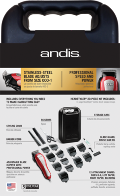 Andis RS-1
