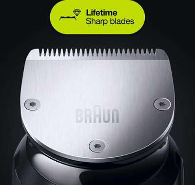 Braun MGK7221 Haarschneider