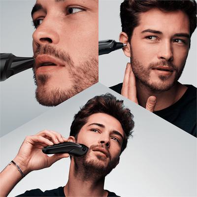 Braun MGK5260 Haarschneider