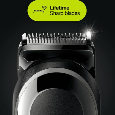 Braun MGK5260 Hair Trimmer