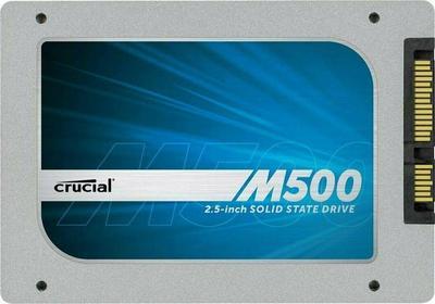 Crucial M500 120 GB