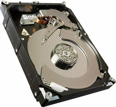 Seagate Desktop SSHD - Hybrid hard drive