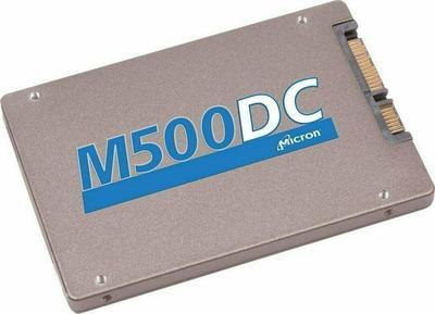 Crucial Micron M500DC 480 GB