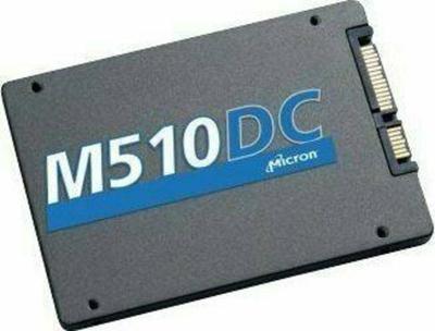 Crucial Micron M510DC 480 GB