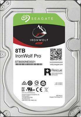 Seagate IronWolf Pro ST8000NE0021