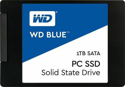 WD Blue PC SSD WDS100T1B0A
