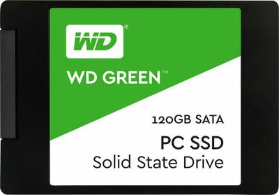 WD Green PC SSD WDS120G1G0A