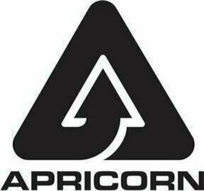 Apricorn Aegis Padlock SSD ASSD-3PL256-480F 480 GB