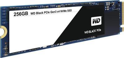 WD Black PCIe WDS256G1X0C