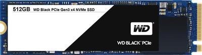 WD Black PCIe WDS512G1X0C