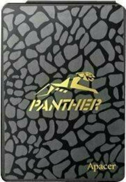 Apacer AS340 PANTHER 120 GB