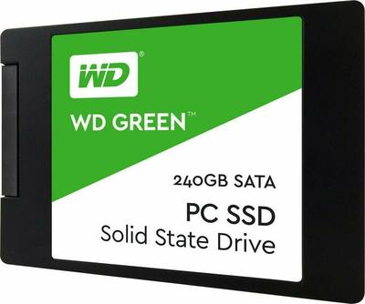 WD Green SSD WDS240G2G0A