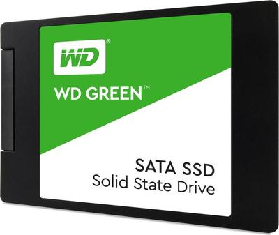 WD Green SSD WDS120G2G0A