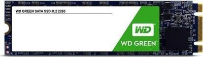 WD Green PC SSD WDS240G2G0B