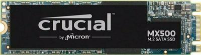 Crucial MX500 1 TB SSD-Festplatte