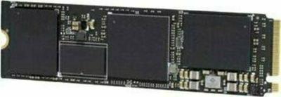 WD Black NVMe SSD WDS500G2X0C