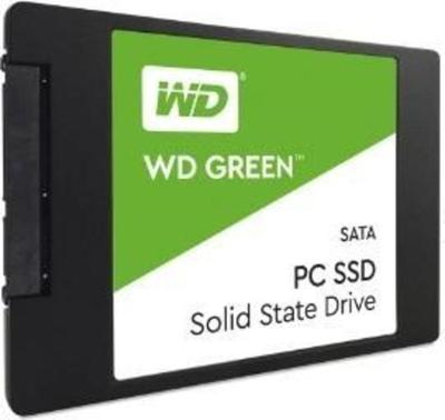 WD Green SSD WDS480G2G0A