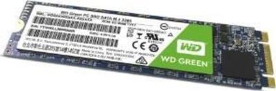 WD Green SSD WDS480G2G0B