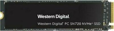 WD SDAPNTW-256G Ssd