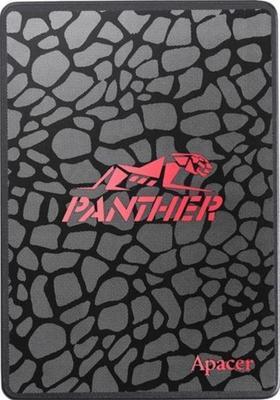 Apacer AS350 PANTHER 512 GB
