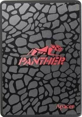 Apacer AS350 PANTHER 256 GB