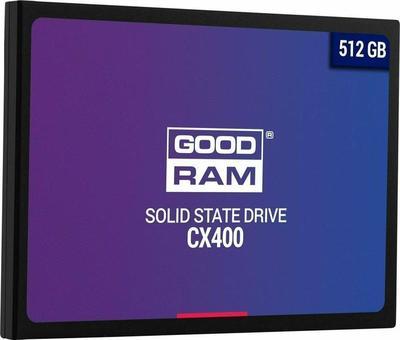 GoodRam CX400 512 GB Ssd