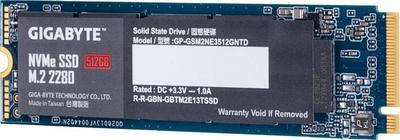 Gigabyte GP-GSM2NE3512GNTD Ssd