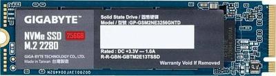 Gigabyte GP-GSM2NE3256GNTD Ssd