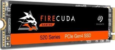 Seagate FireCuda 520 ZP500GM3A002