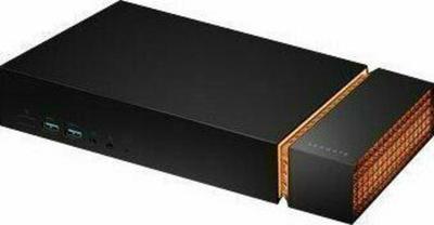 Seagate FireCuda Gaming Dock STJF4000400