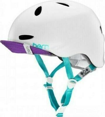 Bern Berkeley MSRP Bicycle Helmet