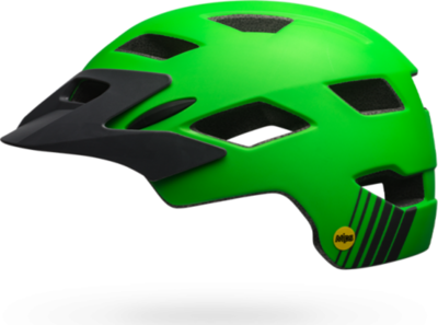 Bell Helmets Sidetrack Youth MIPS