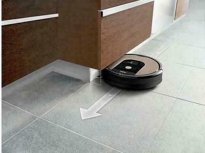 iRobot Roomba 966 Robotic Cleaner