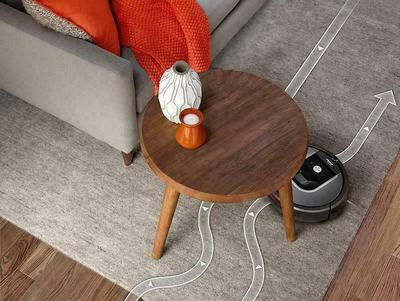 iRobot Roomba 960 Robotic Cleaner
