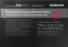 Samsung 950 PRO MZ-V5P256BW