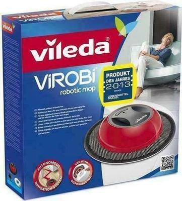 Vileda ViRobi Odkurzacz automatyczny